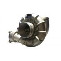 Turbo K 37 // Motor: 6v396tc13/43 - App: Mtu Ship 812 Hp