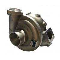 Turbo K 36 // Motor: Tamd 162 - App: Penta Ship (612hp)