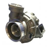 Turbo K 36 // Motor: Tamd163 - App: Penta Ship 751 Hp
