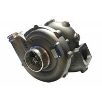 Turbo K 36 // Motor: D2842lye - App: Man Ship 100 Hp