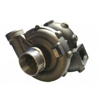 Turbo K 36 // Motor: D2866te-le/ Mtb400hd - App: Man Industrial 313 / Mtu/ Gen Set