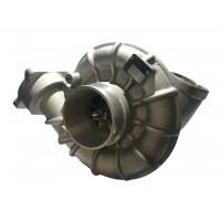Turbo K 37 // Motor: 6v396tb83/93 - App: Mtu Ship Hp