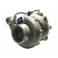 Turbo K 31 // Motor: Tamd74p - App: Penta Ship 490 Hp