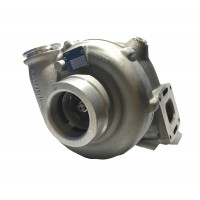 Turbo K 31 // Motor: D2842le405 - App: Man Ship 900 Hp
