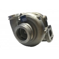 Turbo K 31 // Motor: D2842le409 - App: Man Ship 15 Hp