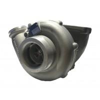 Turbo K 31 // Motor: D0836le401 - App: Man Ship 450hp