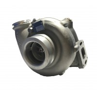 Turbo K 31 // Motor: D2848le 423 - App: Man Ship 900 Hp
