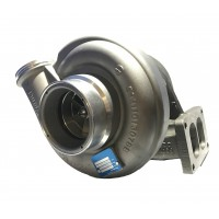 Turbo K 31 // Motor: Tad1241ge/ Tad1242ge - App: Penta Ship (422 Hp)