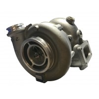 Turbo K 33 // Motor: D2840le403 - App: Man Ship 105 Hp