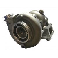 Turbo K 33 // Motor: D2840le403 - App: Man Ship 105 Hp