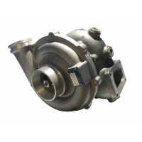 Turbo K 33 // Motor: D2848 Lxe 40 - App: Man Ship 680 Hp