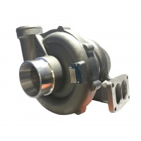 Turbo K 36 // Motor: Tbd234v12 - App: Mwm Industrial