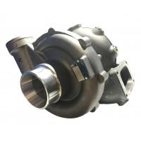 Turbo K 36 // Motor: D2866te - App: Man Ship 313 Hp