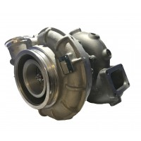 Turbo K 36 // Motor: D2876le401 - App: Man Ship 700 Hp