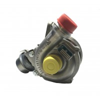 Turbo Kp 39 // Motor: K9k-thp - App: Megane 2 (1.5 Dci - 101 Hp)