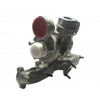 Turbo Bv39 // Motor: Axb/axc - App: Transporter Tdi (t5) (85 Hp)