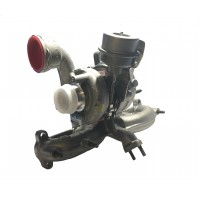 Turbo Tc Bv39 // Motor: Asz (e3) - App: Polo Tdi (130 Hp)