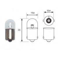 Lamp. R5w 24v 5w