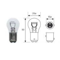 Lamp. P21 24v 21/5w