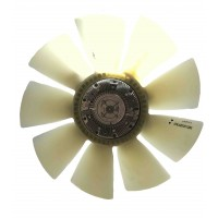 Conjunto Hélice Viscosa // Motor: Om 904/ 924/ 906la - App: O500 M/u 1725, 1726, U1826, 1830, Oh1418, Oh1525, Oh1518, Oh1521