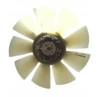 Conjunto Hélice Viscosa - Reemplazado Por 178.070000380  // Motor: Om 904/ 924/ 906la - App: O500 M/u 1725, 1726, U1826, 183