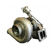 Turboalimentador S410g - Md13  Euro5- Volvo Fh13 380/420/460/500/540hp- Oem 22409174/ 20993931