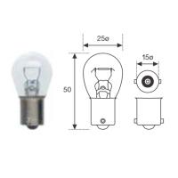 Lamp. P21   12v 21w