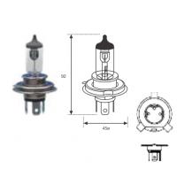 Lamp. H4 24v 70/75w