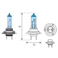 Lamp. H7 12v- 55w- Bl
