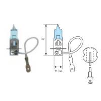 Lamp. H3 12v - 55w - Bl