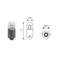 Lamp. T4  12v - 4w