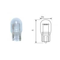 Lamp. T20 12v - 21w