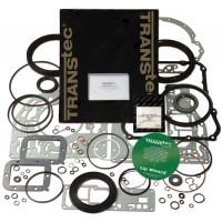 Kit De Reparacion Sin Pistones (4° Generacion) (serie Lct) Transtec- Allison Buses Con Transmision Allison Automatica
