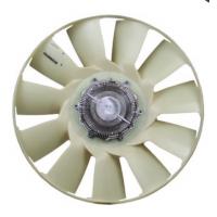 Conjunto Helice Viscosa //  Motor: Om 906la - App: L1620, 1632, 2423, 2428- Reemplaza 178.070000140