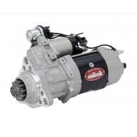 Motor De Arranque-39mt -24v Iso - 12dientes Case Maquinas 180 -caterpillar Maquinas 910, 916, 926, 926eCummins - L10, L14-
