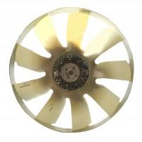 Conjunto Helice Viscosa //  Motor: Om 906la - App: L1620, 1632, 2423, 2428- Reemplazado Por 178.070000394