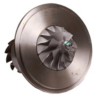 Conjunto Central Para Turbo S2t - S2el - To4e66 Mercedes Benz- Volkswagen// Para Turbo 12749880007 - 770430 - Motor: 6.10tca