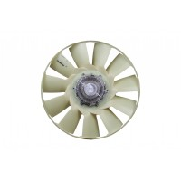 Conjunto Helice-viscosa 732b Volkswagen // Motor: Man D 0836 280 Hp -app: Constellation 280 Hp Euro 5