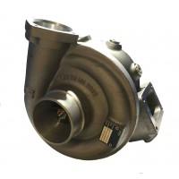 Turbo  K 36 // Motor: Tamd162 - App: Penta Ship (551hp)