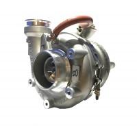 Turbo S 200 // Motor: Tcd 2013 - App: Deutz Industrial 272 Hp