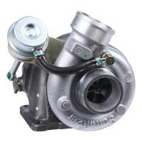 Turbo S100g - 102 //motor: Hsd -app: F 1000