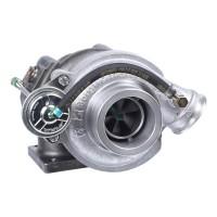 Turbo K16 // Motor: Isbe 3.9 Euro 3 / Isbe 3.9 / Isbe4 Euro 3 (150 Hp) -app: Ford Cargo 815e