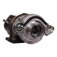 Turbo K16 // Motor: Isbe3.9/ Isbe4 -app: Vw 12.150