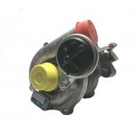 Turbo Kp 35 // Clio 1.5 Dci (82hp)- Logan- Kangoo 1.5 Dci (82hp)-sandero Made In Alemania
