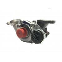 Turbo Kp 35 // Motor: Dv4td - App: Fiesta 1.4 Tdci (68hp) - Ecosport - Fiesta 1.4 Tdci (68hp) - Made In Europa