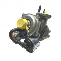 Turbo Kp 35 // Motor: Multijet - App:  Fiat Strada- Lancia Mussa  1.3 16v -jtd-69hp