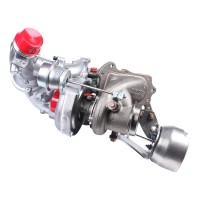 Turbo R2s( K03+b2) Reemplazado Por El  10009930115 // Motor: 2.0i Tdi-cr - 180 Cv -app: Amarok 2.0l (180 Hp) Cabina Doble 4x4