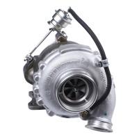 Turbo K 29 // Motor: P310 - Dsc9 - App: Scania P310