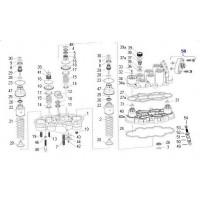 Sensor Para Valvula 6 Vias Iveco/ford/m.benz
