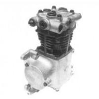 Compresor Om447 Mecanico Tipo Knorr 90 Mm.